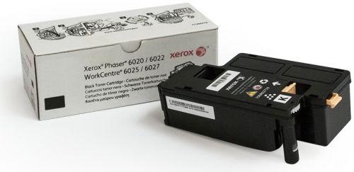 OEM Xerox 106R02759 Black 2000 Pages Original Toner