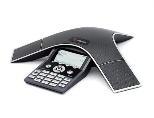 Polycom SoundStation IP7000 SIP Conference Phone