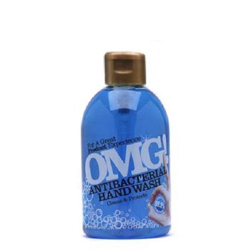 OMG Antibacterial Handwash Neutral Flip Top 500ml