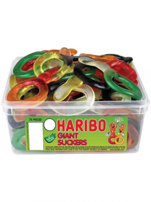 Haribo Giant Summies Tub 816g