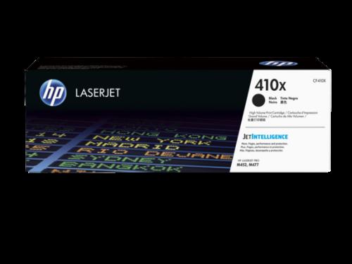 OEM HP CF410X Black 6500 Pages Original Toner