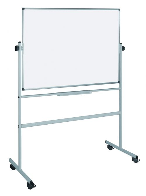 Revolver Plus Magnetic Drywipe Board 1500mm x 1200mm