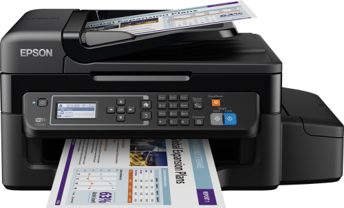 Epson EcoTank ET4500 Printer