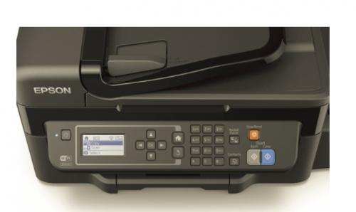 Epson EcoTank ET4500 Printer