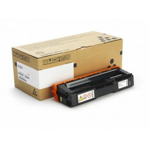 Ricoh 407531 C252E Black Toner 4.5K