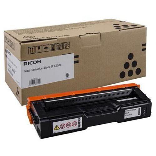 Ricoh 407543 C250E Black Toner 2K