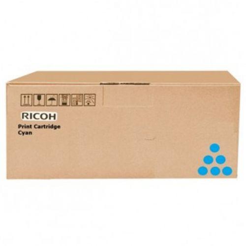 Ricoh 407544 C252E Cyan Toner 1.6K