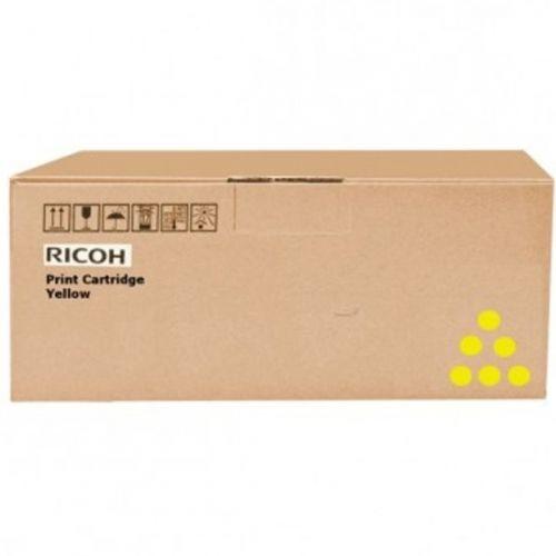 Ricoh 407546 C252E Yellow Toner 1.6K