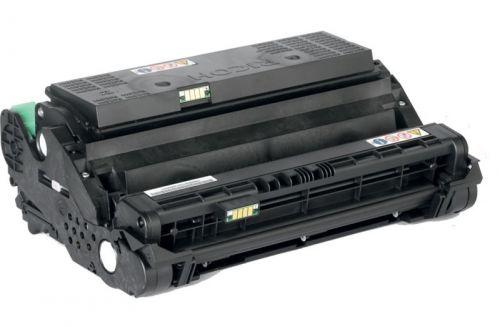 Ricoh 407340 4500E Black Toner 6K