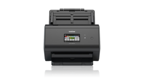 Brother ADS2800W ADF Scanner