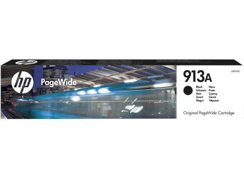 HP L0R95AE 913A Black Ink 64ml
