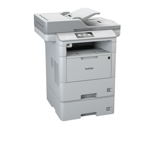 Brother MFC--L6900DWT  Mono Laser Fax MFP