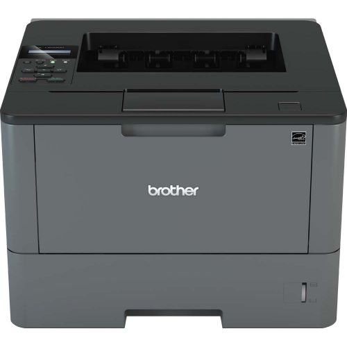 Brother HLL5000D A4 Mono Laser