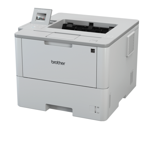 Brother HLL6300DW WiFi Laser Printer