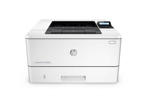 LaserJet Pro M402d Printer