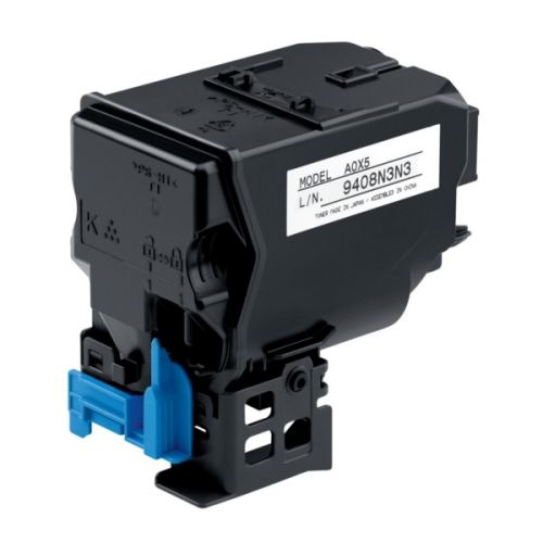 Konica Minolta TNP48K Black Toner Cartridge 10k pages for Bizhub C3350/C3850/C3850FS - A5X0150