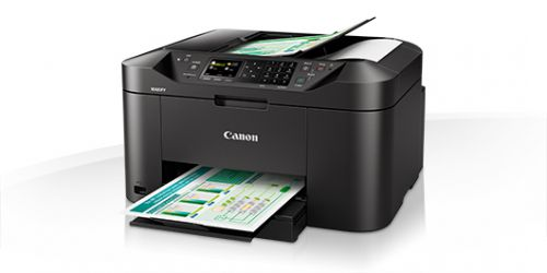 Canon Maxify MB2150 Inkjet Printer