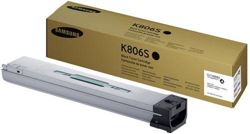 Samsung CLT K806S Black Toner 45K