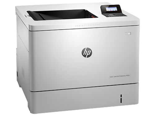 HP Color LaserJet Enterprise M552dn Printer