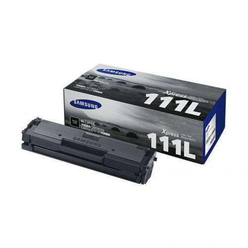 Samsung MLT D111L Black Toner 1.8K