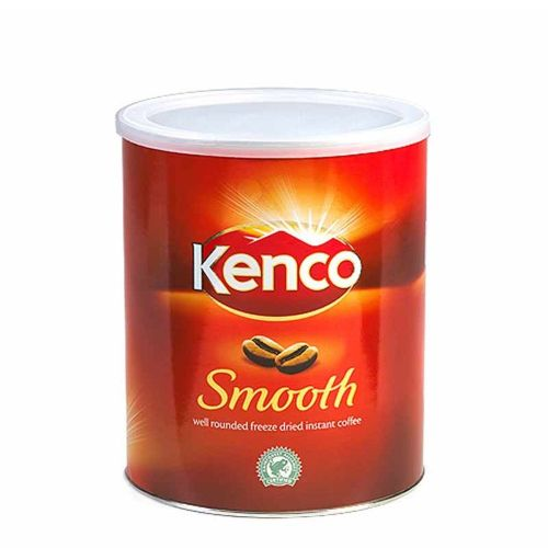 Kenco Smooth Coffee 750g PK6
