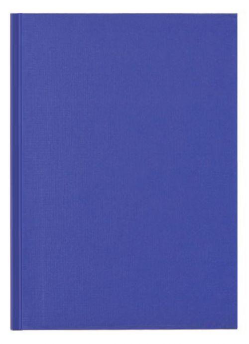 Nuco A5 Manuscript Notebook Casebound