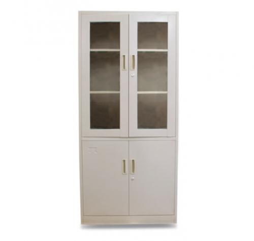 Reliance medical Relequip Storage Cabinet White