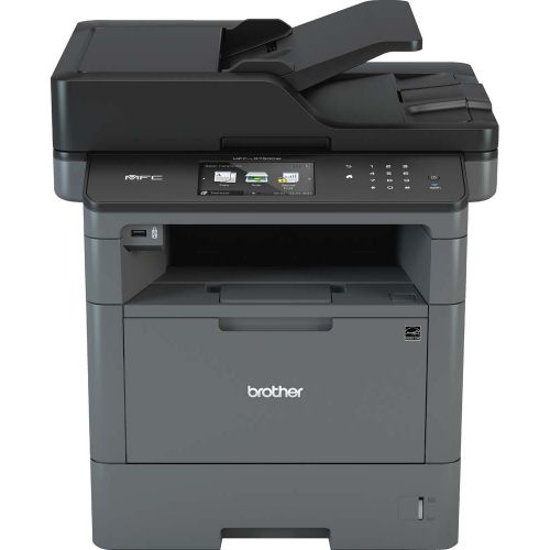 Brother MFCL5750DW All In One Mono Laser Printer