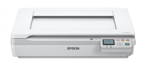 Epson Workforce DS50000N Scanner