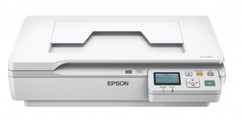 Epson Workforce DS5500N Scanner