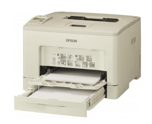 Epson WF Aculaser M300DTN Mono Laser