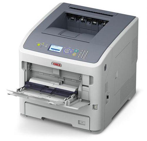 OKI B721DN A4 Mono Printer