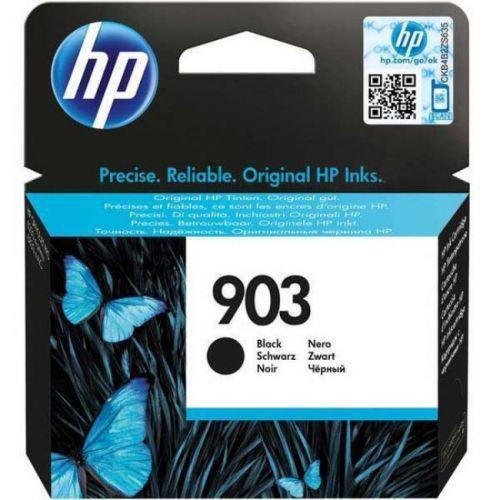 HP 903 Black Standard Capacity Ink Cartridge 8ml for HP OfficeJet 6950/6960/6970 AiO - T6L99AE