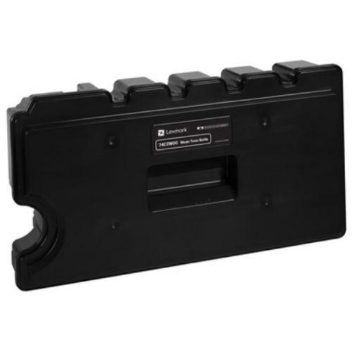 Lexmark 74C0W00 Waste Toner Box 90K