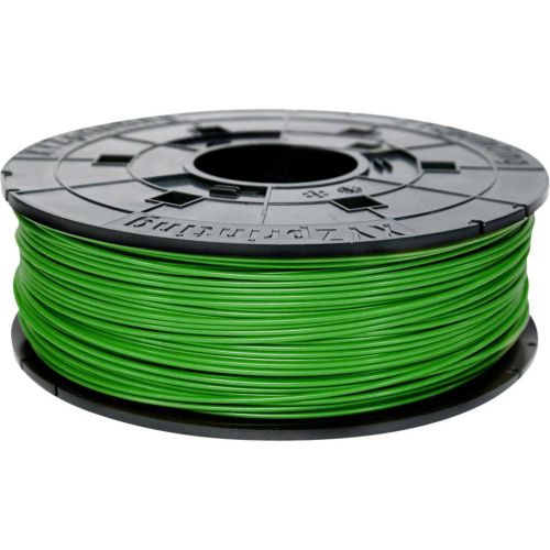 XYZ RFPLCXEU0AD PLA Neon Green Filament