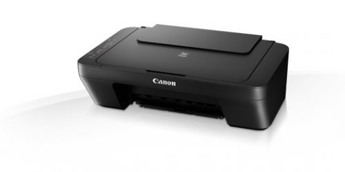 Canon MG2550S Inkjet A4 Black Printer