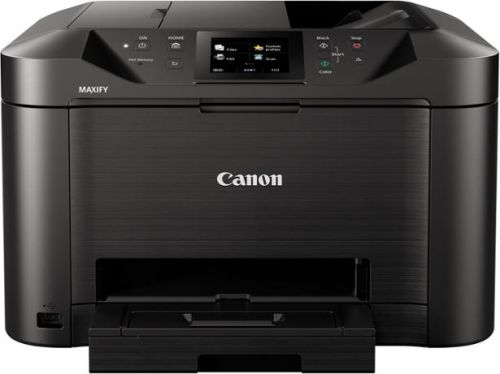 Canon MAXIFY MB5155 A4 Colour Inkjet Printer