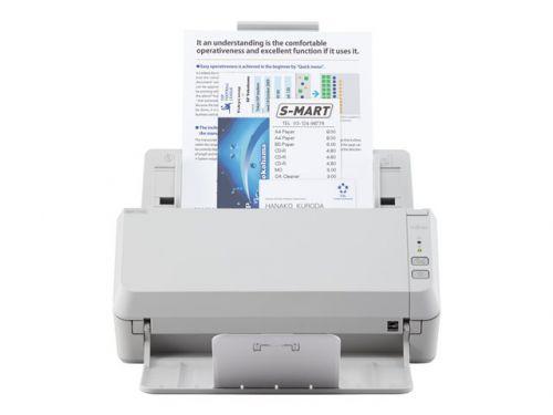Fujitsu SP1130  A4  Document Scanner