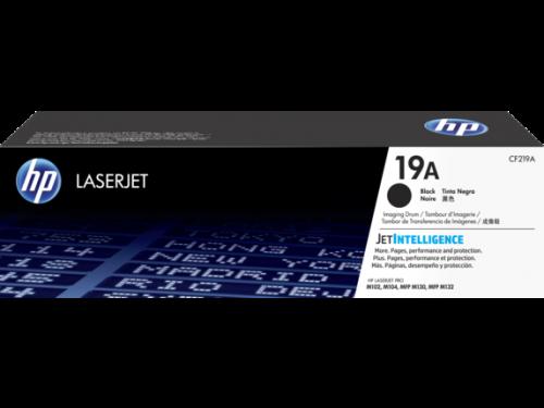 HP 19A Black Standard Capacity Drum 12K pages for HP LaserJet Pro M102/M104/MFP M130/MFP M132 - CF219A