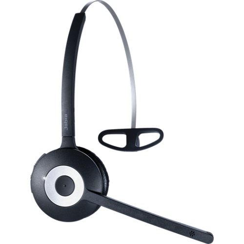 be9543924dc Jabra Pro 930 Mono MS Headset 930-25-503-102 - Office Monster