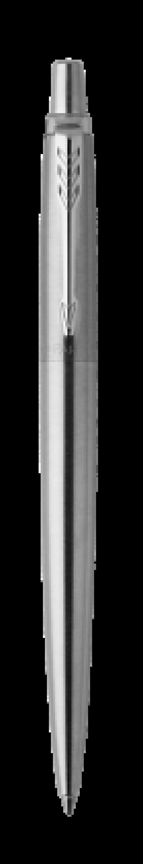 Parker Jotter Stainless Steel ChromeTrim Ball Pen Gift Box