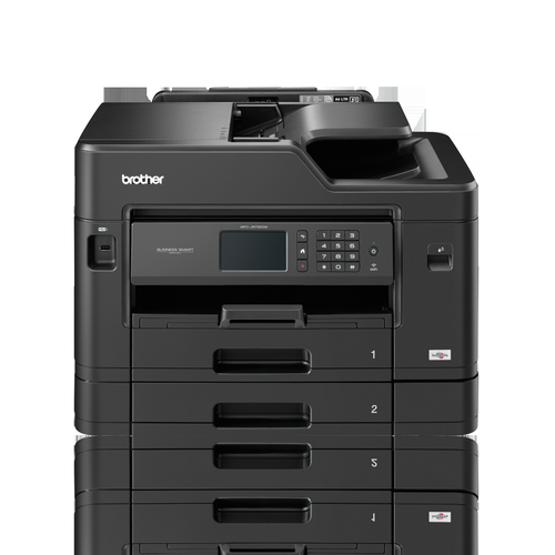 Brother All in One Inkjet Printer MFCJ5730DWZU1