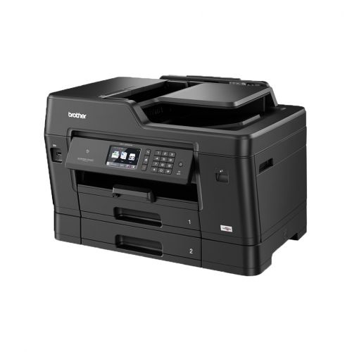 Brother MFCJ6930DW Inkjet A3 WiFi Printer