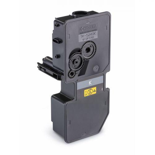 Kyocera 1T02R70NL0 TK5240K Black Toner 4K