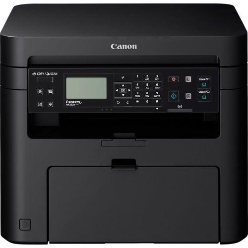 Canon MF237W A4 Mono Laser MF Printer