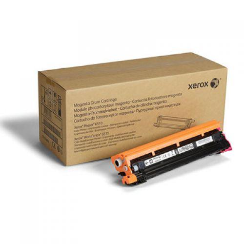 Xerox 108R01418 Magenta Drum Unit 48K
