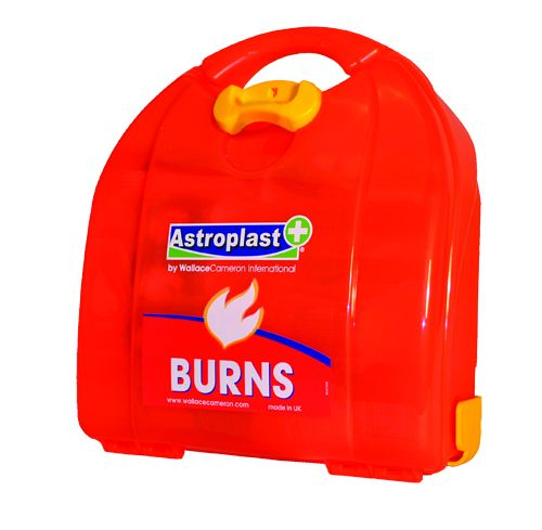 Astroplast Mezzo Burns Kit Red