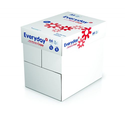 Everyday Paper 80gsm A4 BX10 reams