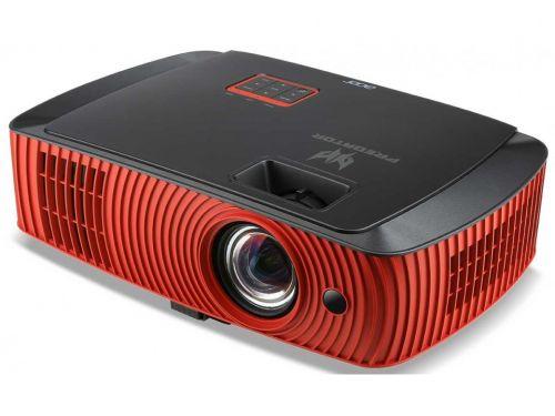 Acer Z650 Predator DLP Projector 3D