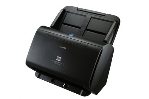 Canon DRC240 Scanner Printer